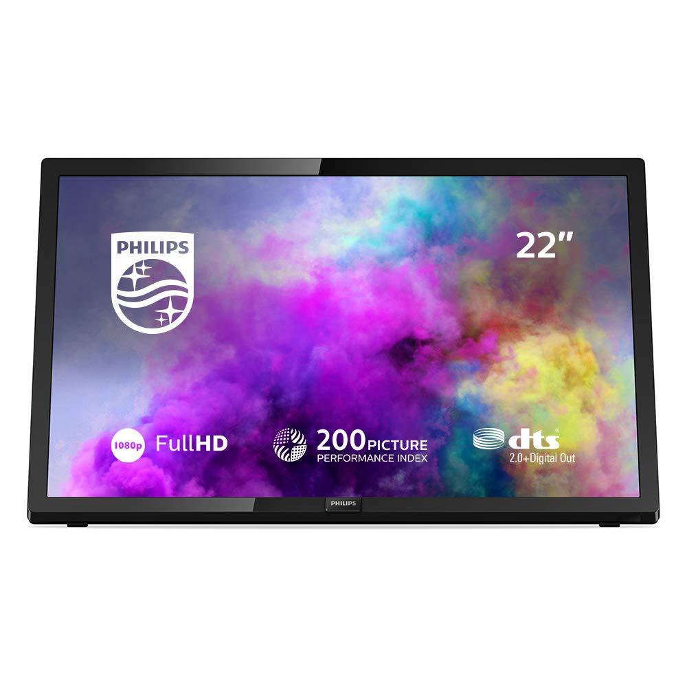 Philips 22PFT5303/05 22-Inch Full HD image 6