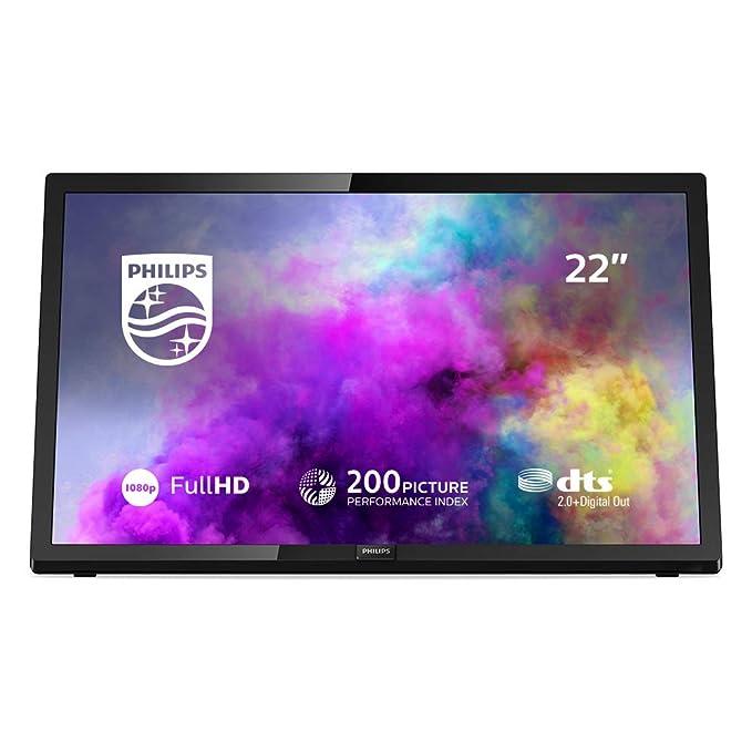 Philips 22PFT5303/05 22-Inch Full HD image 1