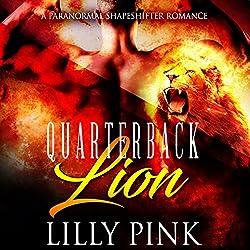 Quarterback Lion