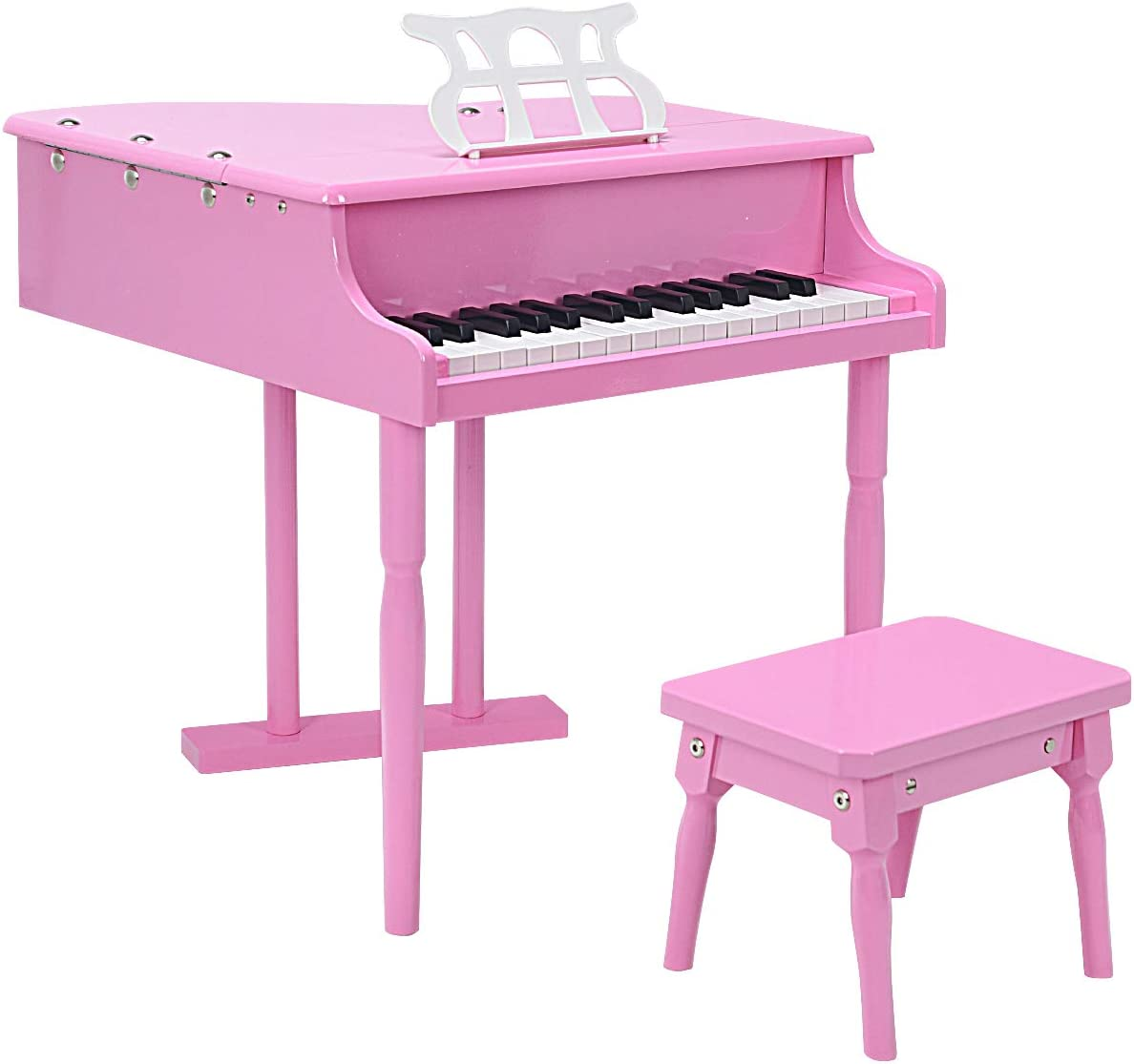 Top 5 Best Baby Grand Pianos Reviews in 2020 4