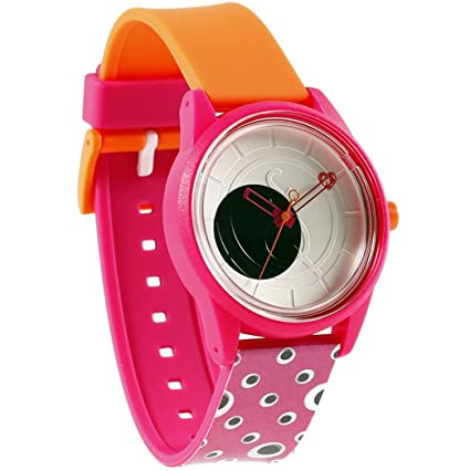 "Harajuku Lovers HL2413 ""Eye Spy"" Solar Watch 40mm"