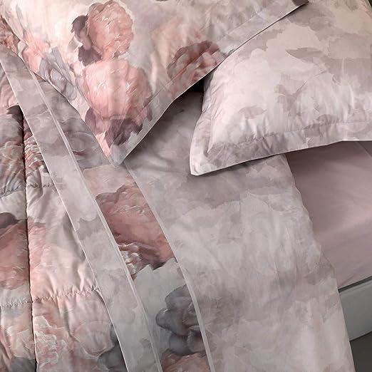 Somma Bouquet - Juego de sábanas para Cama de Matrimonio, 250 x ...