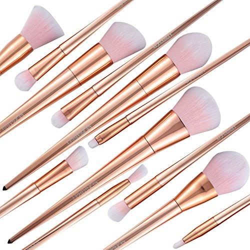 NEXGADGET Synthetic Cosmetics Foundation Concealer