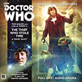 The Fourth Doctor Adventures - The Thief Who Stole Time (Doctor Who