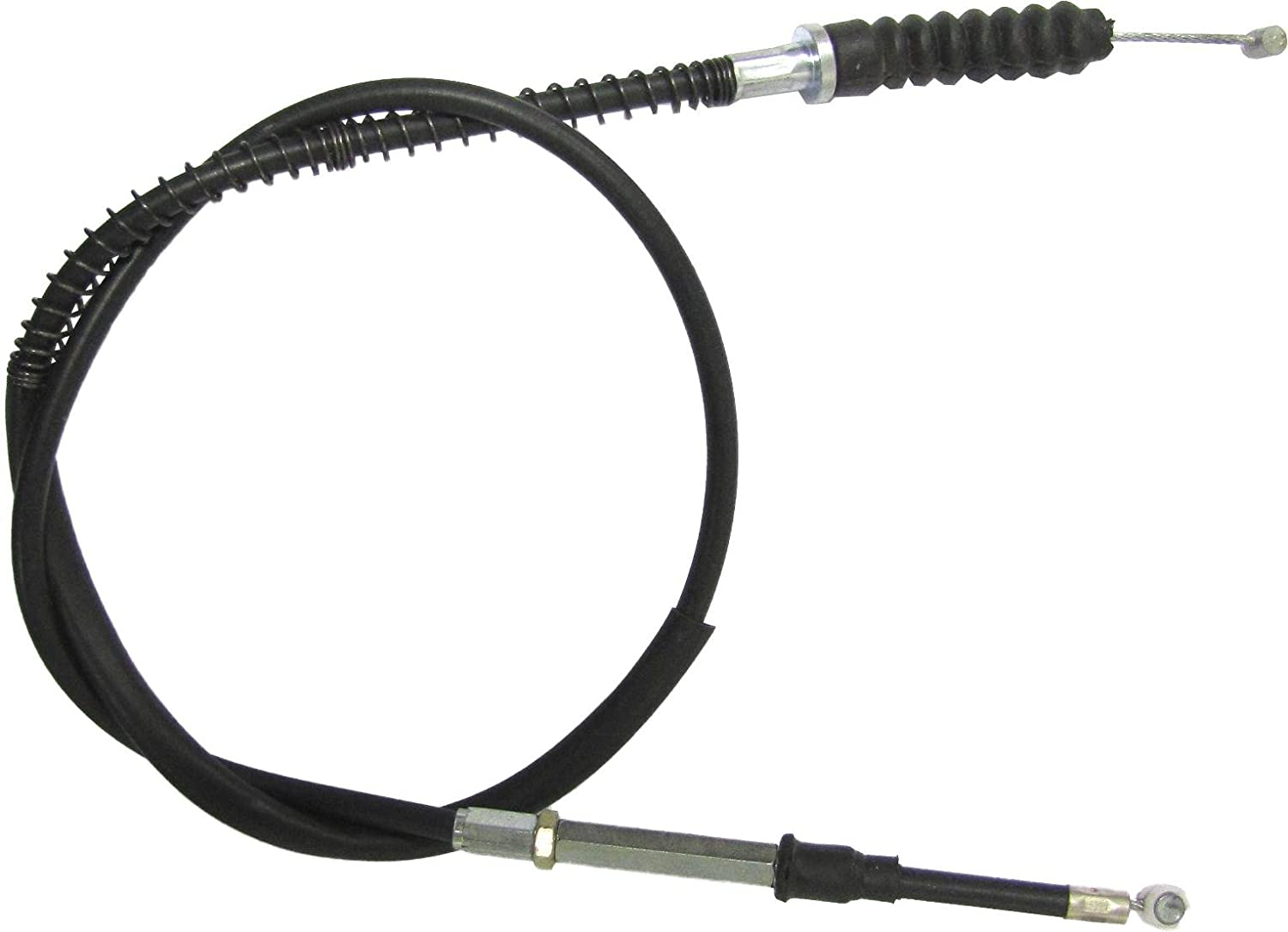 Kawasaki KX 85 Clutch Cable 2001-2013 Hi Level