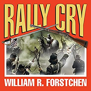 Rally Cry Audiobook