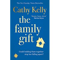 The Family Gift: A heartwarming comfort read for Autumn 2020 from the #1 bestselling author