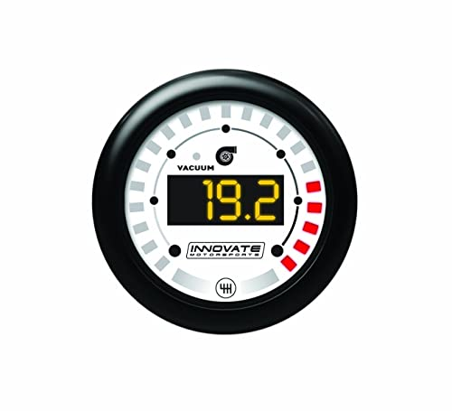 Innovate Motorsports 3851 Mtx Digital Series Dual Function Vacuum/Boost