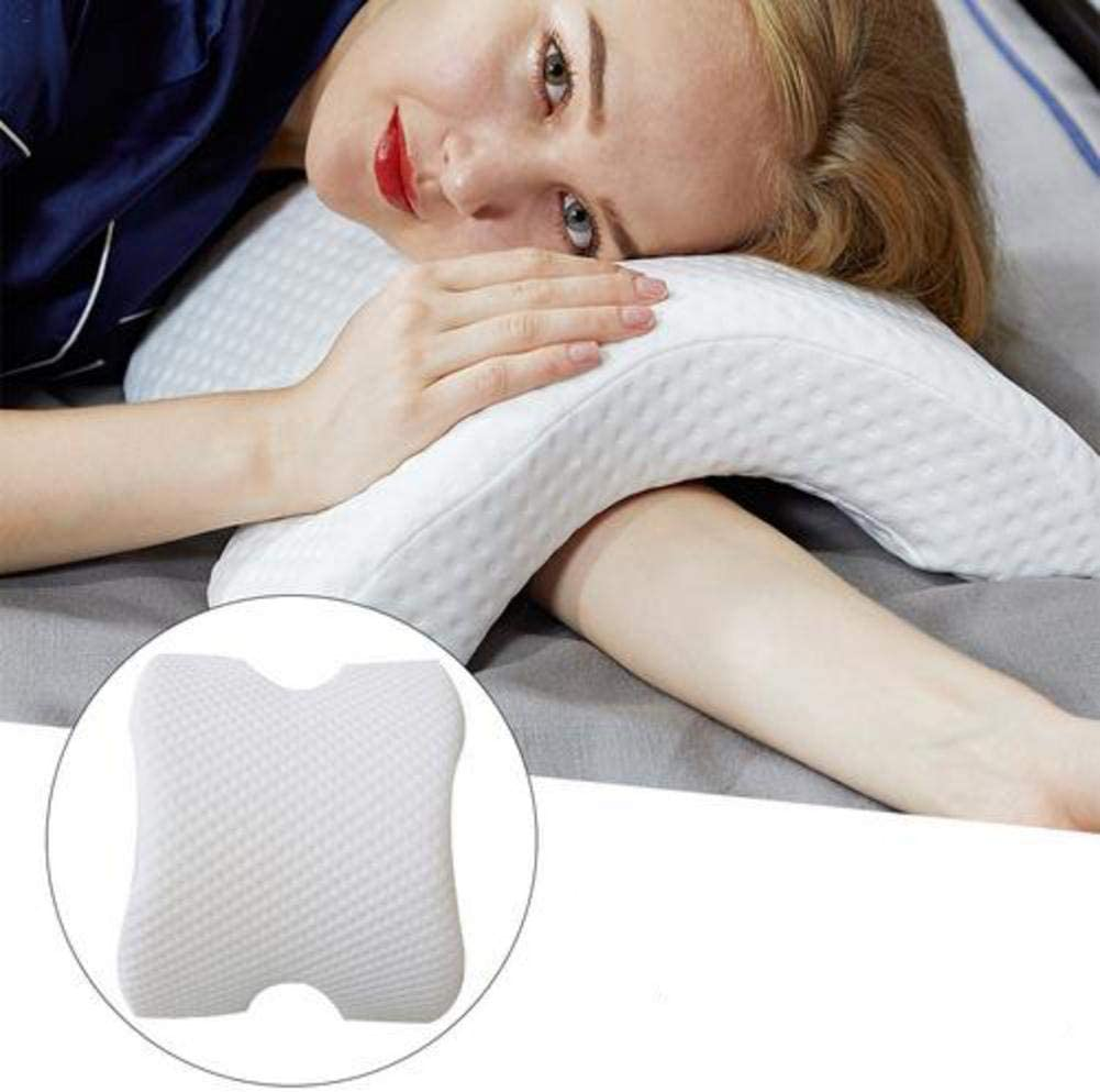 Gereton Arch Neck Sleeping Pillow for