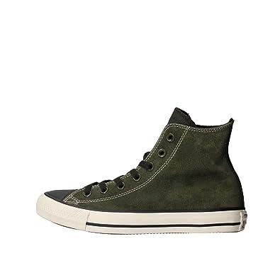 Converse All Star Hi Suede, Sneaker Unisex Adulto