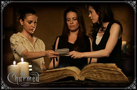 Charmed - Complete Collection, Die gesamte Serie, Season 1-8 48 Discs Alemania DVD: Amazon.es: Shannen Doherty, Holly Marie Combs, Alyssa Milano, Rose McGowan, Shannen Doherty, Holly Marie Combs: Cine y Series TV