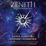 Zenith: The Androma Saga | Sasha Alsberg,Lindsay Cummings