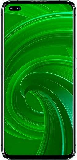 Realme X50 Pro (Moss Green, 8GB RAM, 128GB Storage)