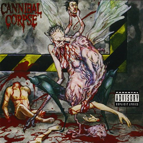 CD : Cannibal Corpse - Bloodthirst [explicit Content] (CD)