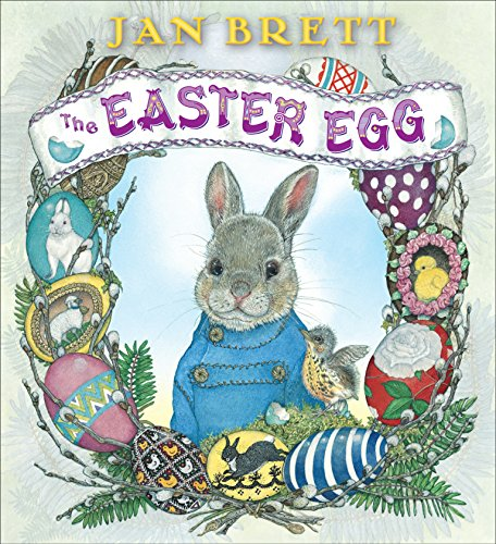 The Easter Egg by G.P. Putnam's Sons Books for Young Readers (Image #1)
