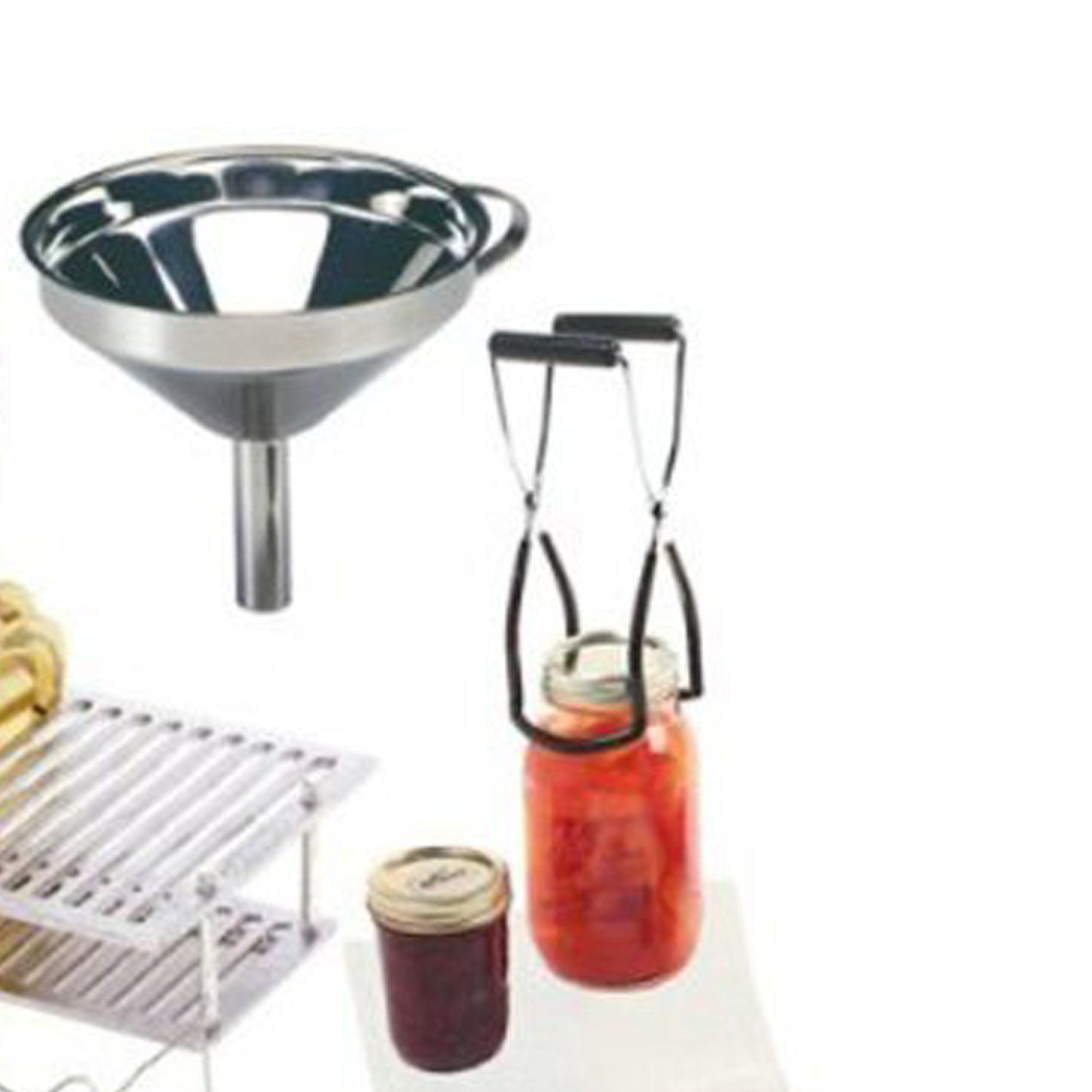 Norpro 2478367600456 7-Piece Home Canning Set by Norpro (Image #3)