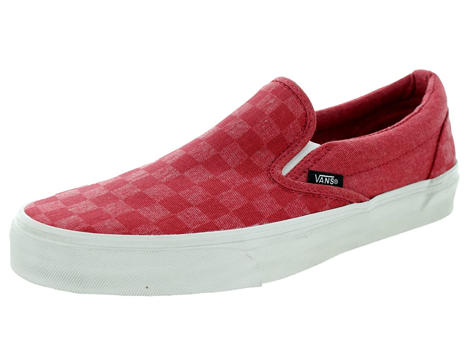 Vans Unisex Adulti'S CLASSIC SLIP ON NERO 6 UK
