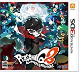 PersonaQ2 New Cinema Labyrinth - 3DS Japanese Ver. [Region Locked / Not Compatible with North American Nintendo 3ds] [Japan]
