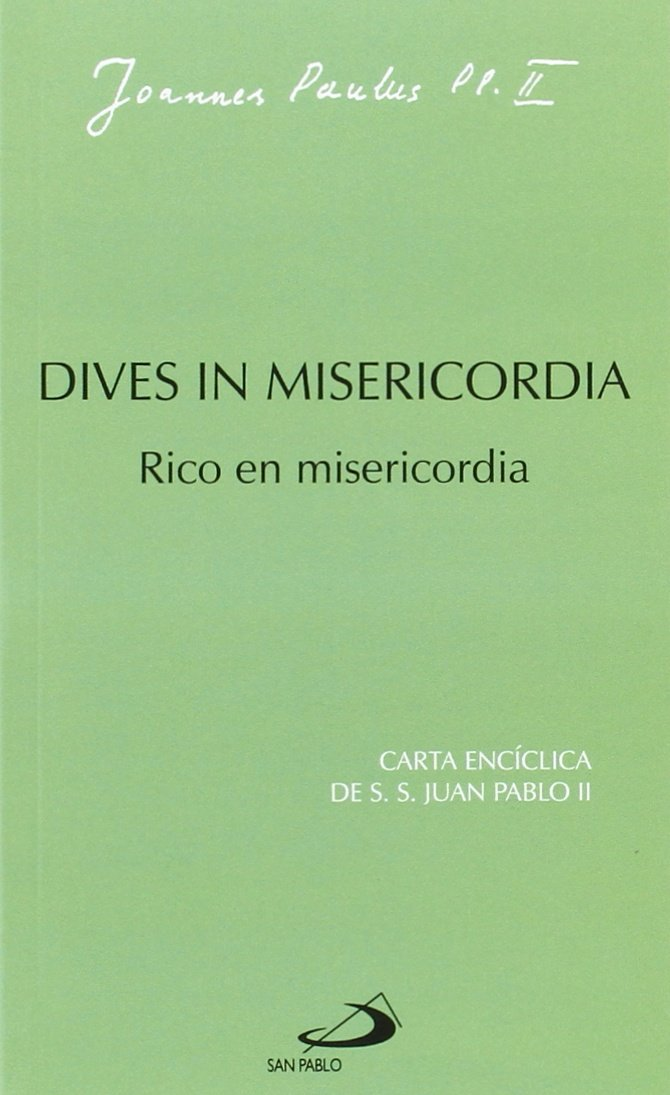 Enciclica Dives In Misericordia Download