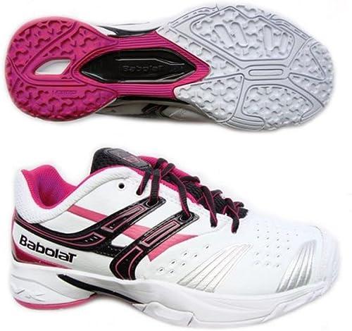Babolat Drive 2 Lady 2 Pádel (42): Amazon.es: Zapatos y complementos