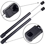 ECCPP 2pcs Front Hood Lift Support Struts Prop Rods Shocks for 1997-2006 Ford Expedition,1995-2004 Ford F-150 Ford F-250 Compatible with 4478 lift support struts