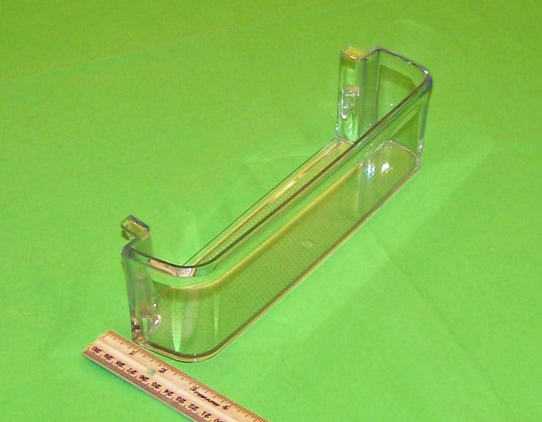OEM LG Refrigerator Door Bin Basket Shelf Tray Assembly Originally Shipped With: LFXS29766S, LFXS30766D, LFXS30766S, LFXS32766S