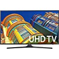 Samsung Curved 55-Inch 4K Ultra HD Smart LED TV2 from SAMF9