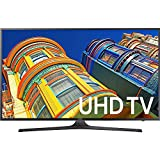 Samsung UN60KU6300 60-Inch 4K Ultra HD Smart LED TV (2016 Model)