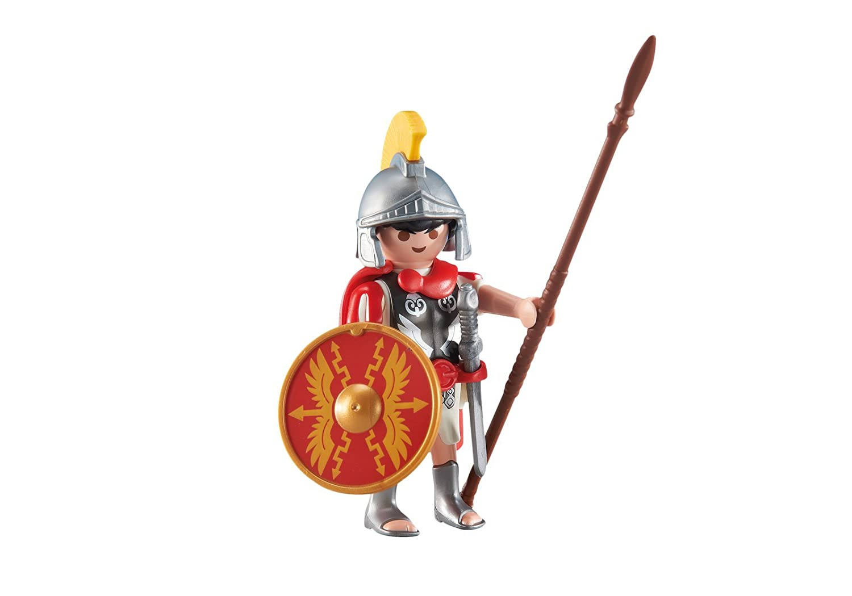Roman General 6491 Playmobil Add-On Series