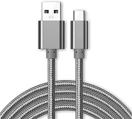 CHARGEUR MICRO USB Câble de transfert de données Samsung