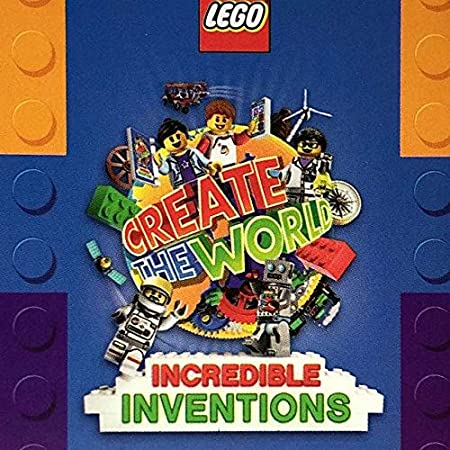 Box of 300x Packs of 4 Lego Incredible Inventions UK Trading Cards 1200 Cards
