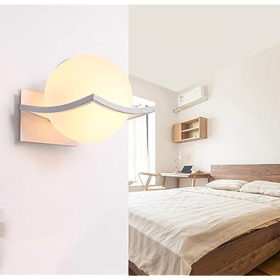 Qff Lampe De Chevet Moderne Chambre De Lampe Lampe De Chambre A