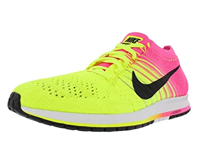 Nike Men's Flyknit Streak Running Shoes: Amazon.co.uk: Shoes