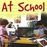At School, Jo Cleland, 1595159363
