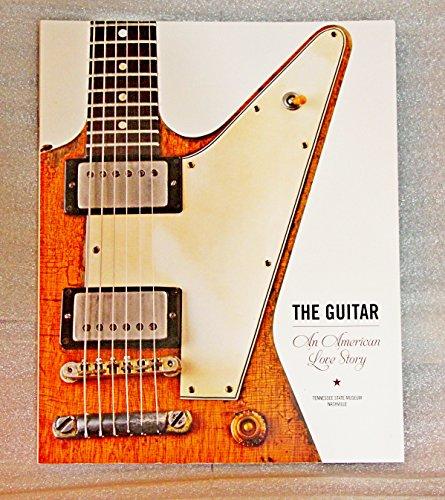 The Guitar: An American Love Story (Gibson Guitar Dobro)