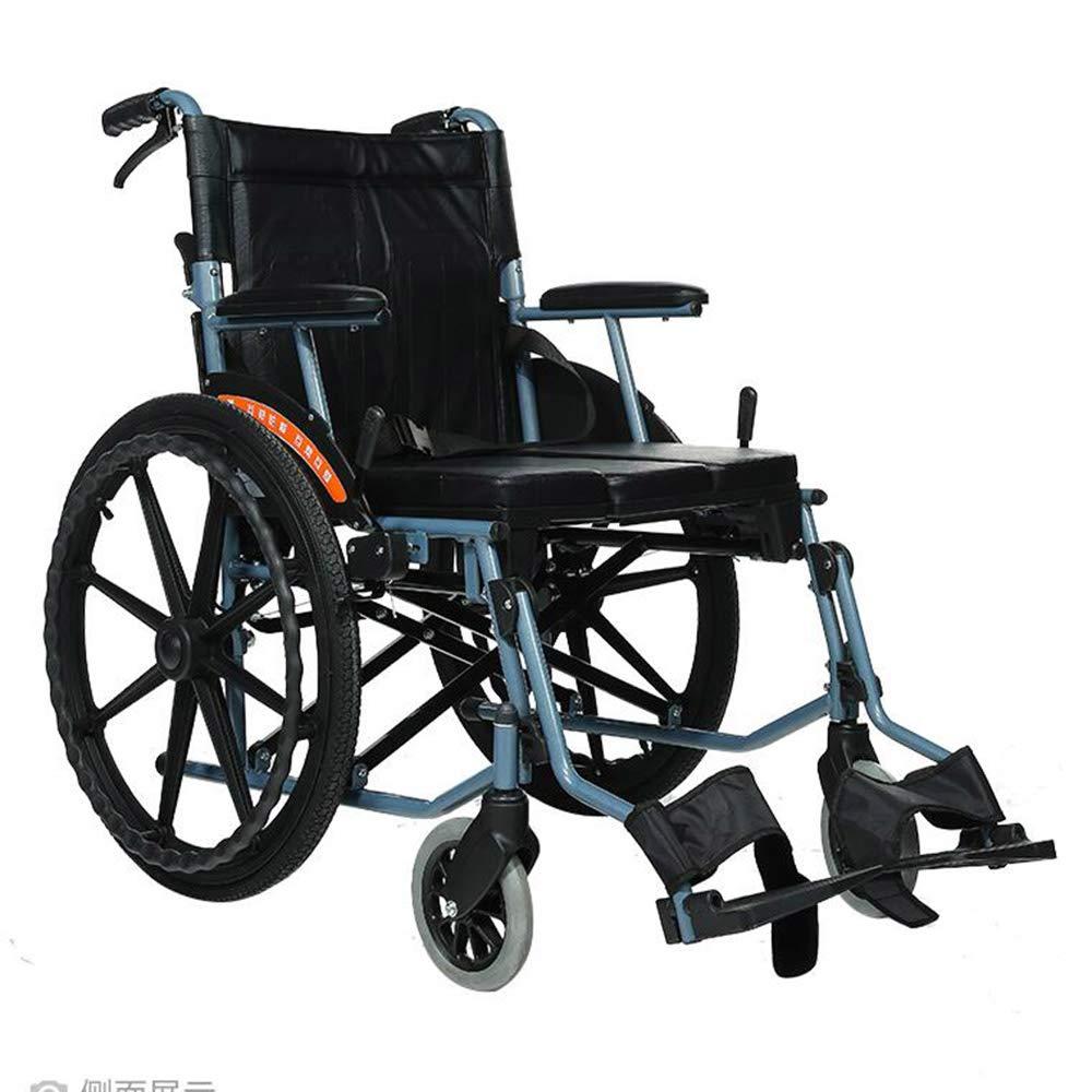 円高還元 Mldeng 軽量 自走式車いす 防水座板 折りたたみ 車椅子 介助自走兼用 スチール製 防水座板 軽量 スチール製 コンパクト 空気入りタイヤ ブレーキ付き 滑り止め 敬老の日 持ち運びが簡単 福祉用具 介護用品 B07H22LM63, BIRIGO:ec4edd21 --- a0267596.xsph.ru