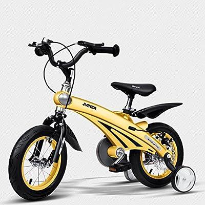 XQ- Bicicletas Para Niños 3 Años De Edad Bebé Masculino Y Femenino ...