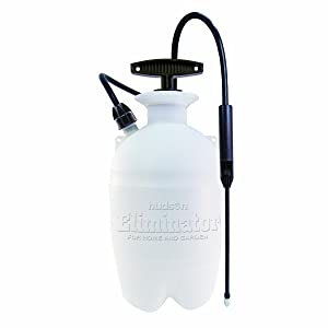 Hudson 60151 Weed'N Bug Eliminator 1 Gallon Sprayer
