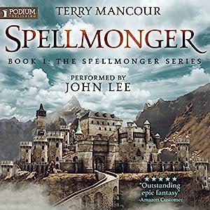 Spellmonger Audiobook