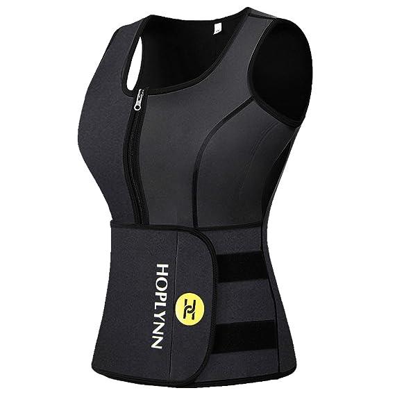 9c80046fb9 5 chalecos para bajar de peso que puedes usar debajo de la ropa sin ...