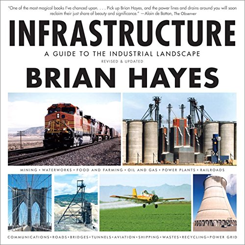 Infrastructure  A Guide To The Industrial Landscape  Revised And Updated