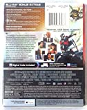 Ant-Man and the wasp(3D)+The son of bigfoot(3D) 2 in 1 offer price*only blu ray