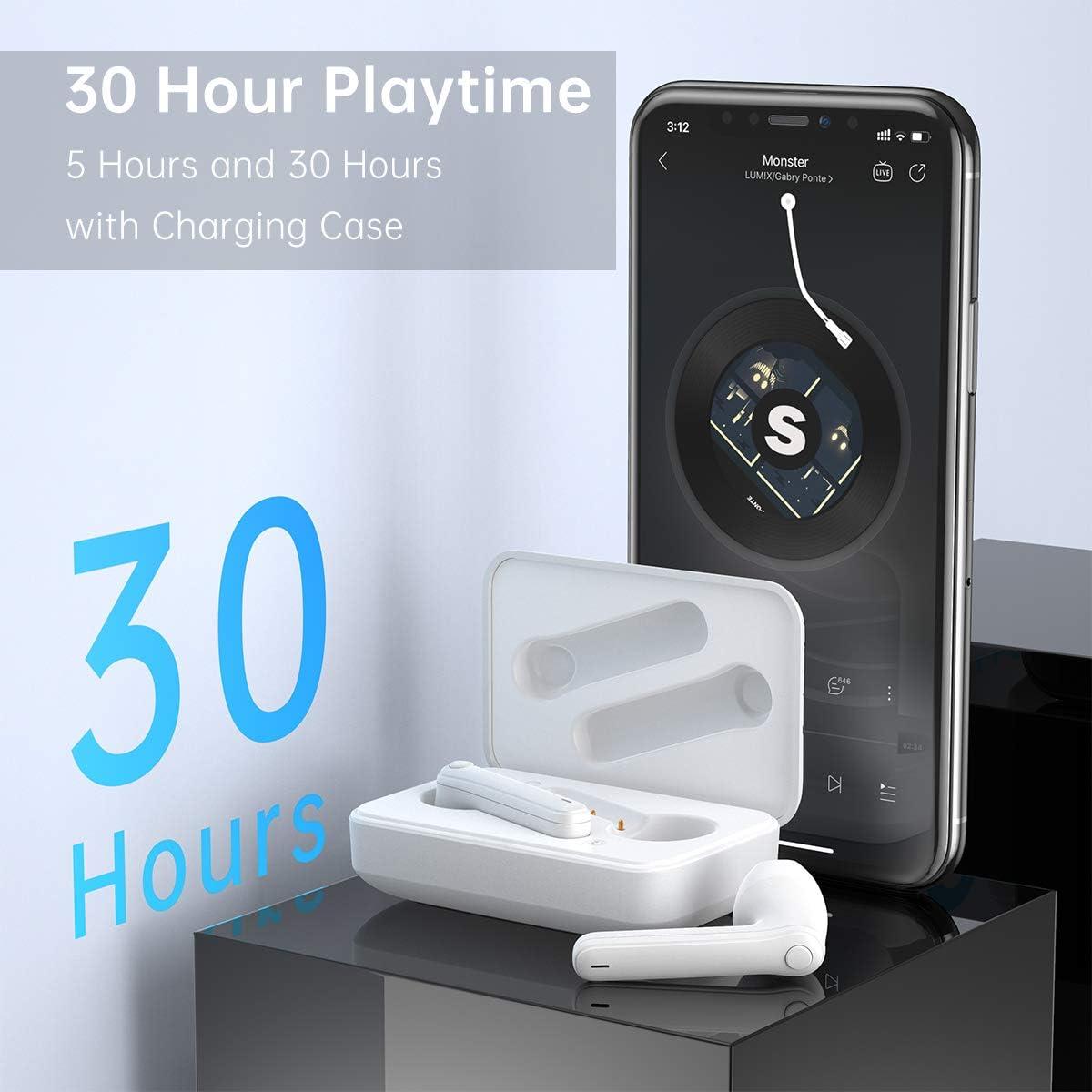 Wireless Earbuds Bluetooth
