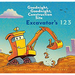 Excavator's 123: Goodnight, Goodnight, Construction Site