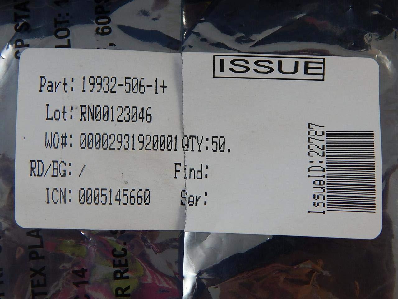 Optek Technology OP236TX 19932-506-1 Infrared (IR) Emitter T133451
