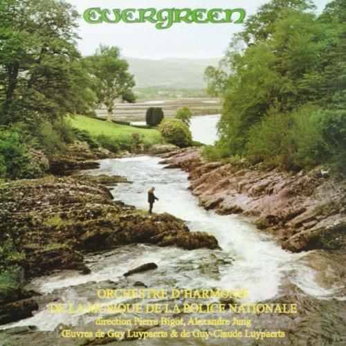 - Evergreen (Un Rouge Gorge Dans L'eglise De Castelbar)