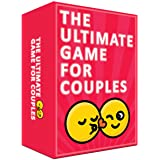 The Ultimate Game for Couples - Great Conversations and Fun Challenges for Date Night - Perfect Romantic Gift for…