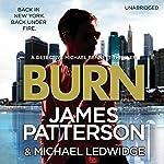 Burn: Michael Bennett, Book 7   James Patterson