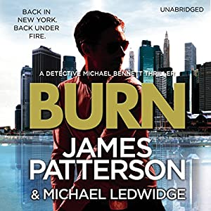 Burn Audiobook
