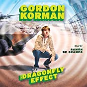 The Dragonfly Effect: The Hypnotists, Book 3 | Gordon Korman